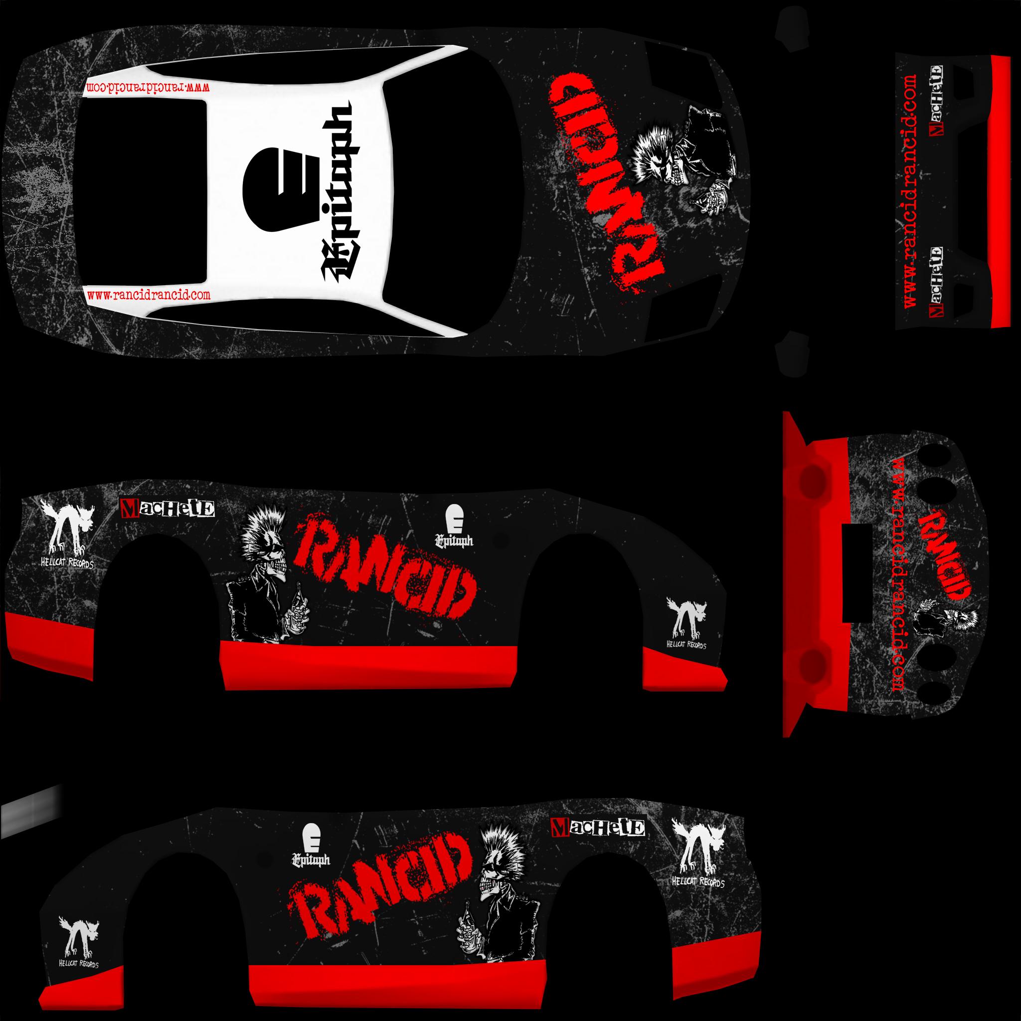Fz50 171 Bean0 Com Car Skins For Live For Speed Assetto