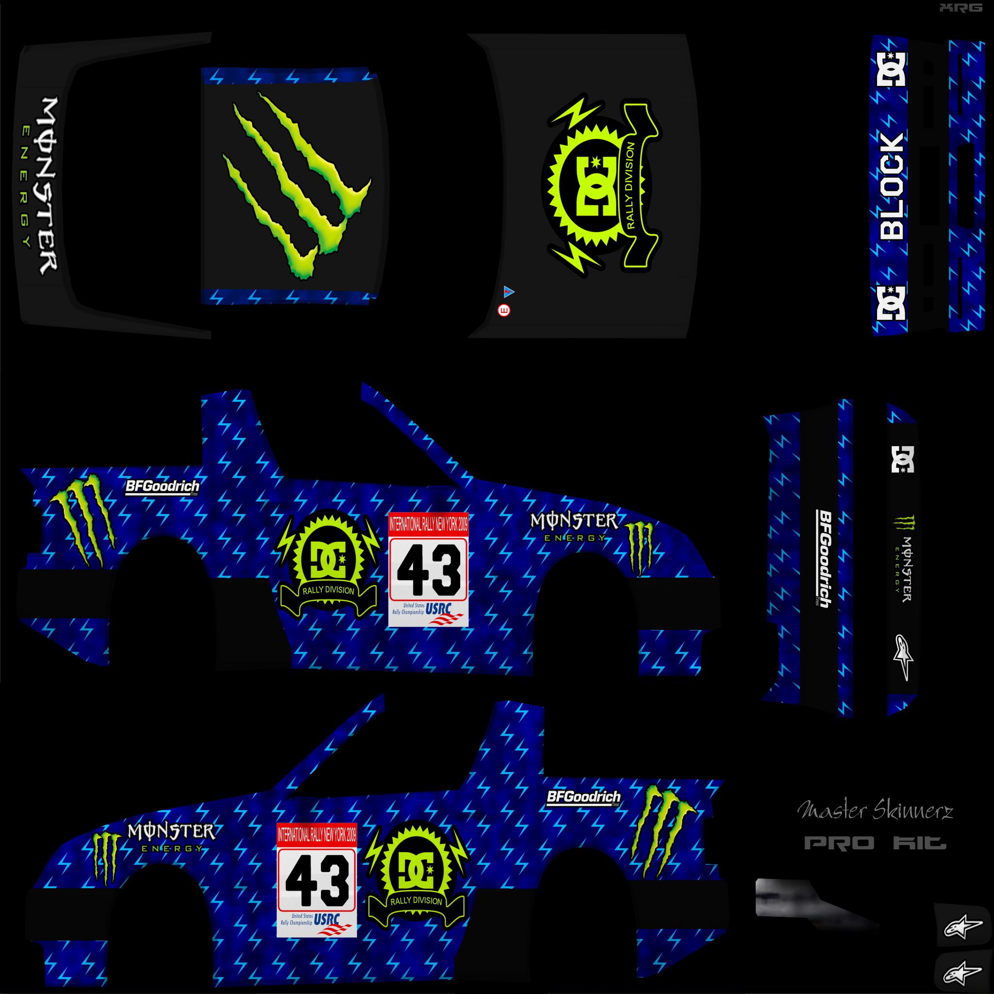 Xr Gt 171 Bean0 Com Car Skins For Live For Speed Assetto