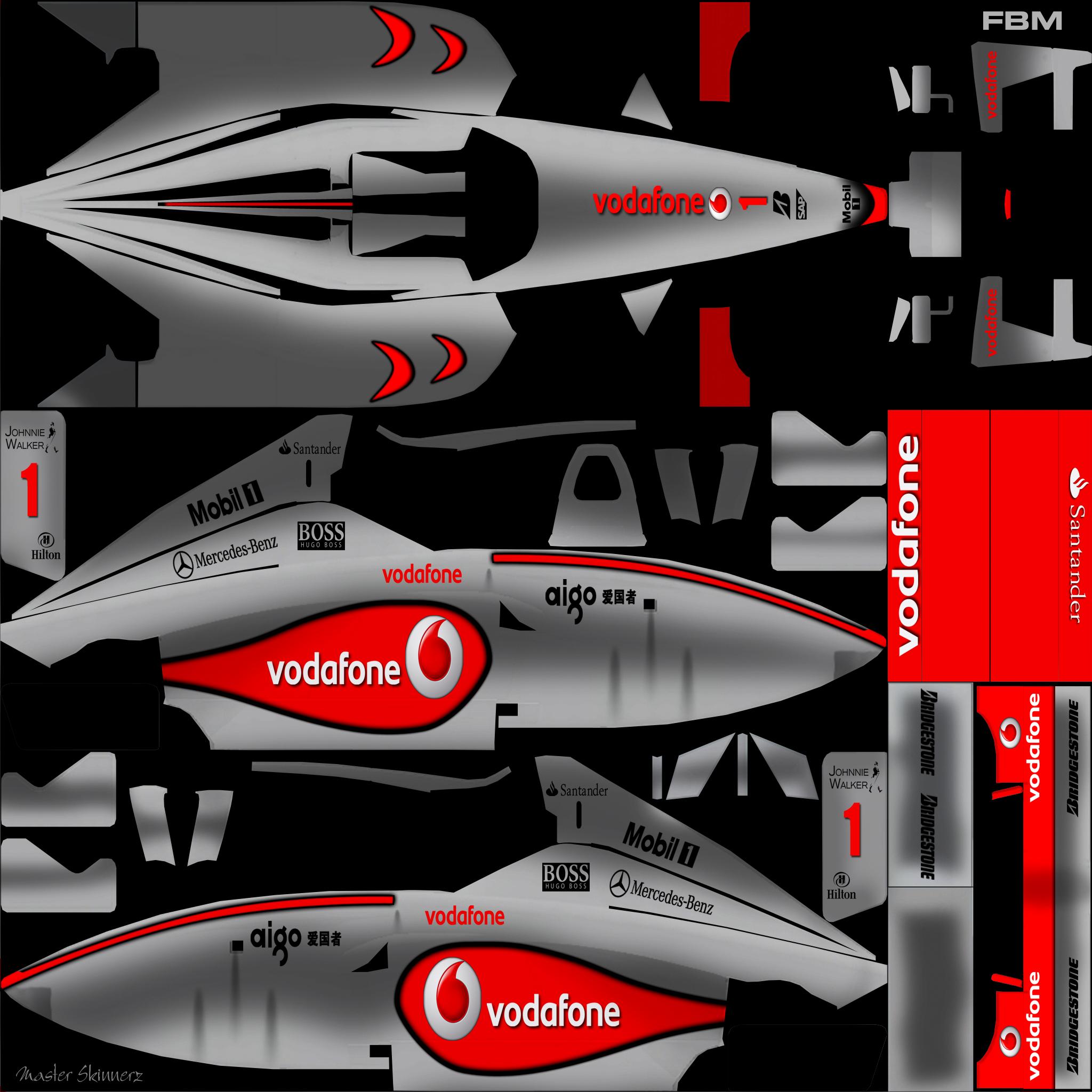 Formula Bmw 171 Bean0 Com Car Skins For Live For Speed