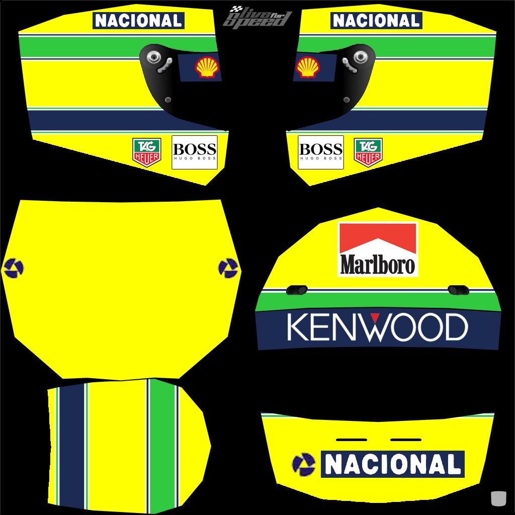 Helmet « Bean0.com – Car skins for Live for Speed, Assetto ...